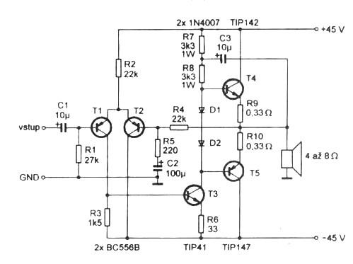Схема антенный усилитель для автомагнитолы фото 253