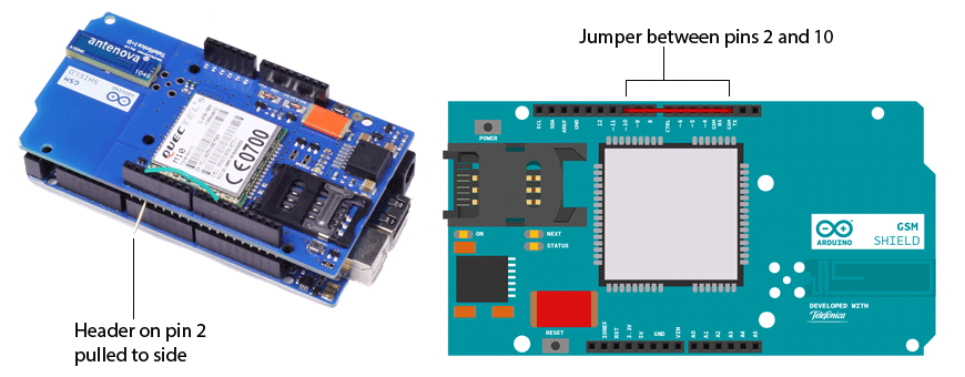 Sensors - Arduino Libraries