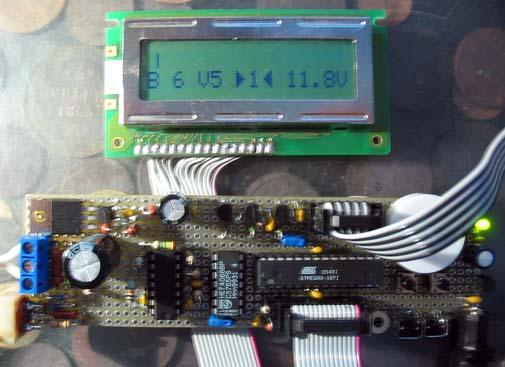 Металлоискатель Clone PI AVR