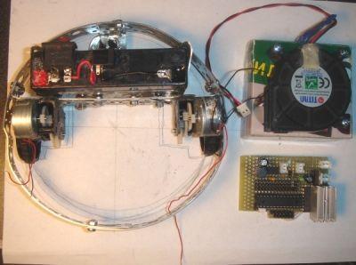 Схема драйвера шагового двигателя своими руками
