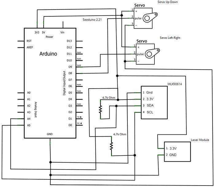 Схемы на arduino своими руками